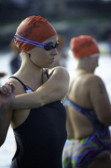 Individual Swimmer